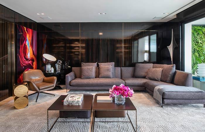 Projeto: Apartamento GT