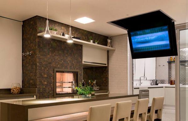 Flap TV: Solução para esconder sua TV
