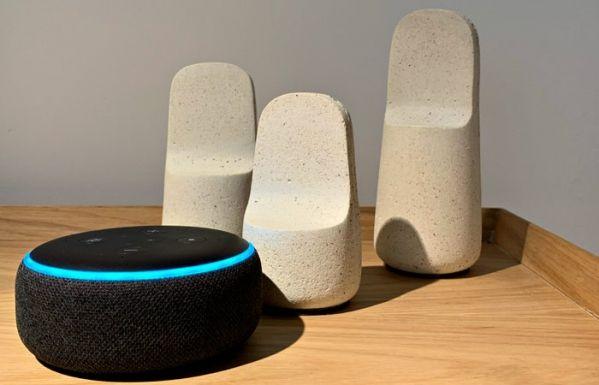 Como a Alexa integra a automação residencial?