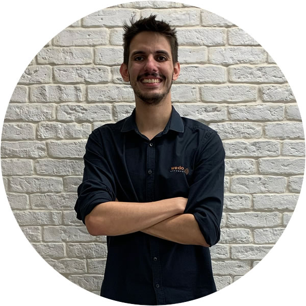 Rafael Amâncio